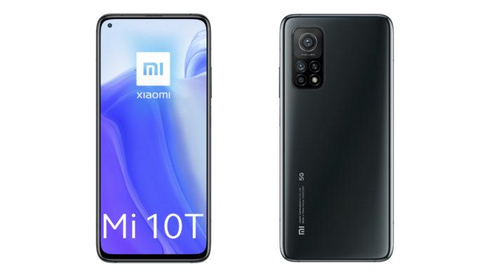 Possível Xiaomi Mi 10T (Imagem: Reprodução/WinFuture)