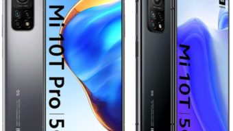 Xiaomi Mi 10T e Mi 10T Pro com Snapdragon 865 aparecem na Amazon