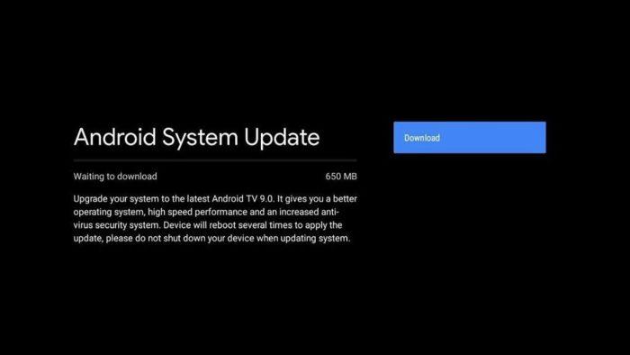 Xiaomi Mi Box 3 recebe Android 9 Pie estável (Foto: Reprodução/XDA-Developers)
