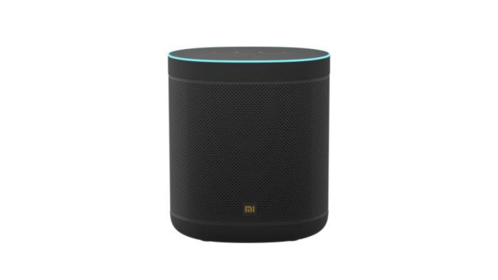 Xiaomi Mi Smart Speaker (Imagem: Divulgação/Xiaomi)