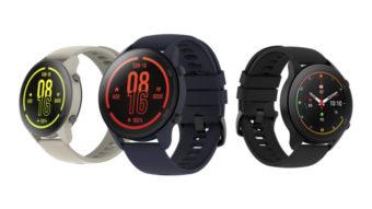 Xiaomi Mi Watch tem bateria de 16 dias e mede oxigênio no sangue