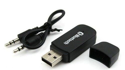 Adaptador bluetooth USB (Imagem: Mtcnxd / Flickr)