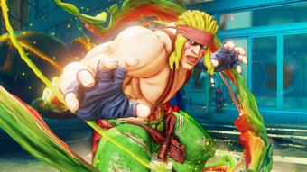 3 Truques com Alex em Street Fighter V