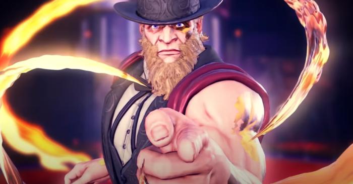 3 Truques com em Street Fighter V
