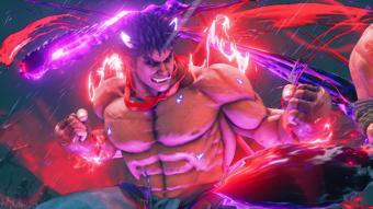 3 Truques com Kage em Street Fighter V