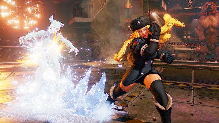 3 Truques com Kolin em Street Fighter V