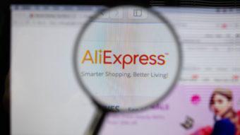 Como usar cupom no AliExpress