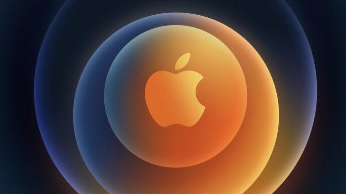 Capa do evento da Apple (Imagem: Reprodução/Apple)