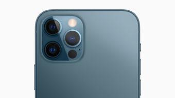 iPhone 12 Pro mede altura das pessoas usando sensor LiDAR