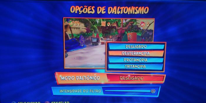 How to play Crash Bandicoot 4