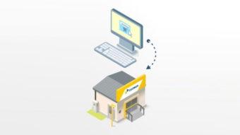 Correios facilitam usar Clique e Retire para retirada em agências