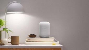 TVs com Chromecast poderão usar Google Nest Audio como alto-falante