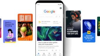Google adiciona Stories de sites em app para Android e iPhone