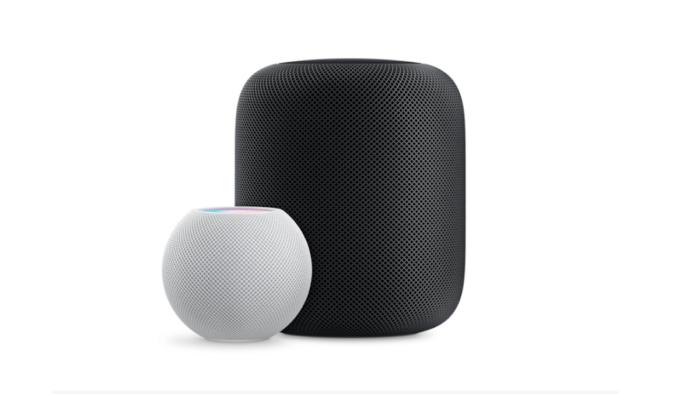 Original and Mini (Image: Press Release / Apple)