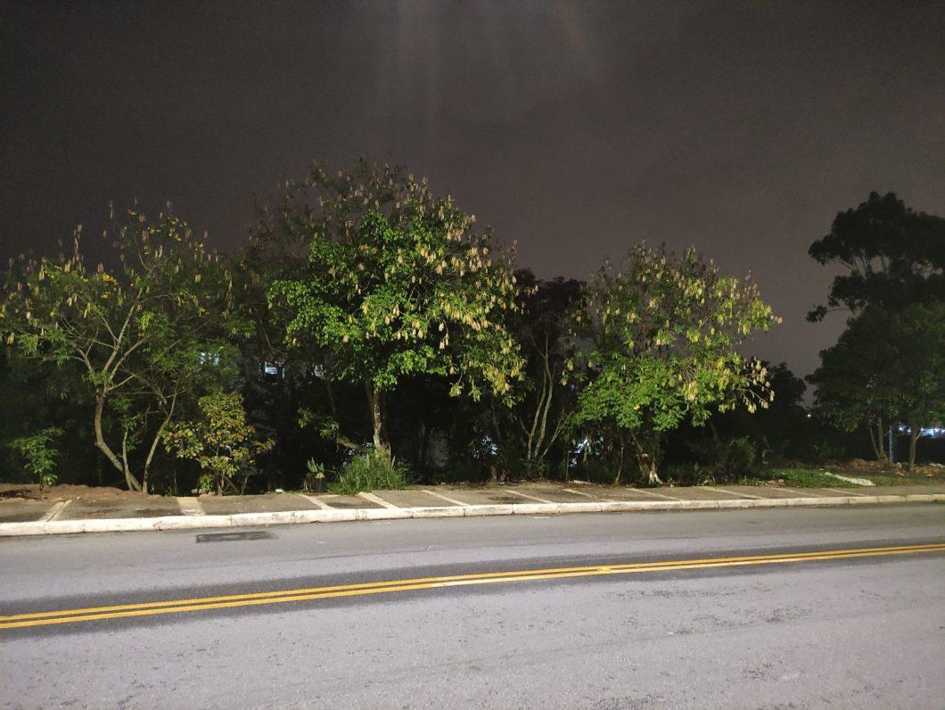Sem modo noturno (imagem: Tecnoblog/Emerson Alecrim)