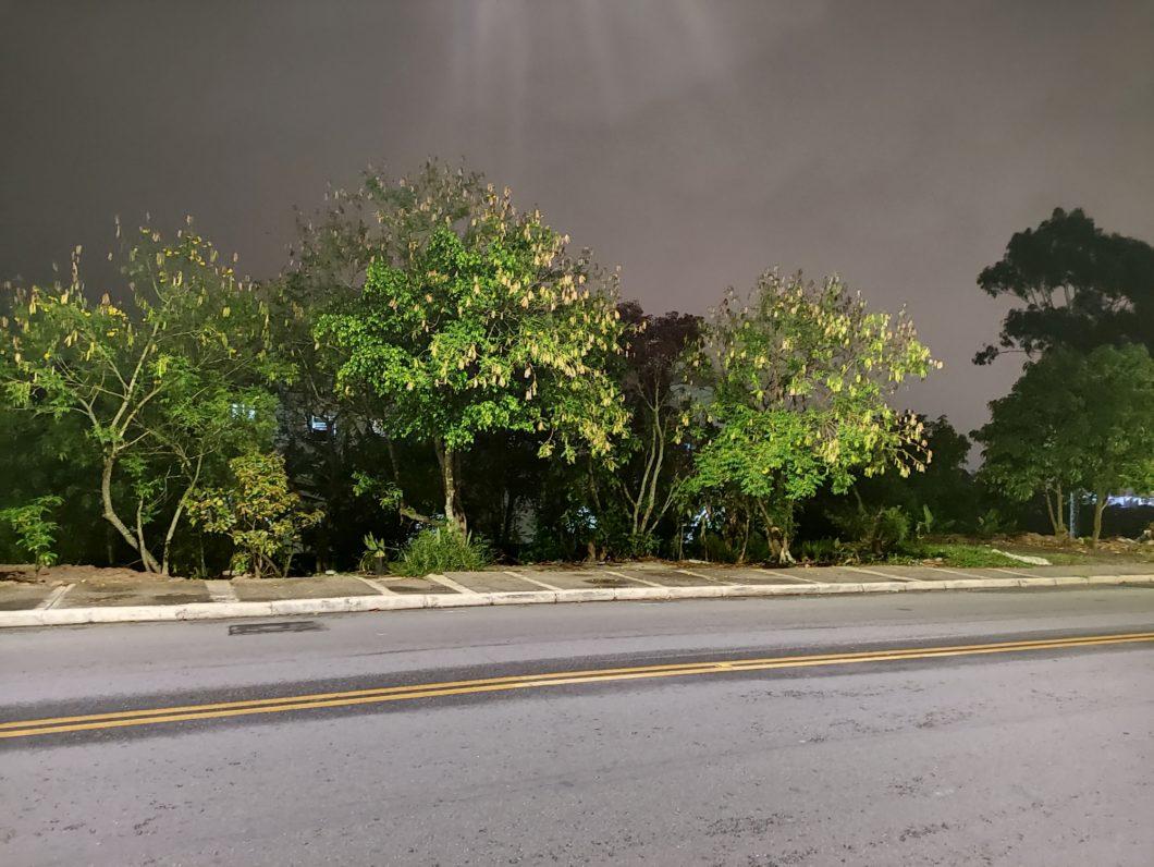 Com modo noturno (imagem: Tecnoblog/Emerson Alecrim)