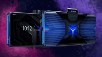 Anatel homologa celular gamer da Lenovo a pedido da Motorola
