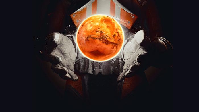 Mars - Season 2 (Image: Disclosure / Netflix)