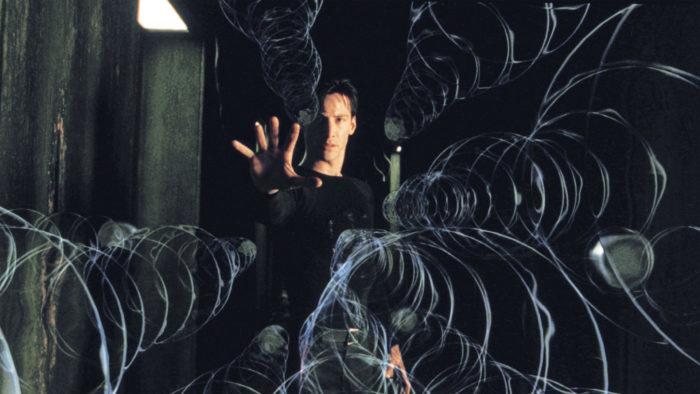 Matrix (Image: Disclosure / Netflix)
