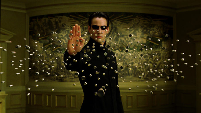 Matrix Reloaded (Imagem: Divulgação/Netflix)