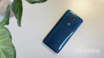 Moto G9 Play recebe Android 11 com alguns bugs no Brasil