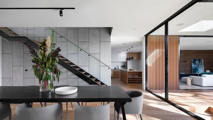 Casa inteligente (imagem: R Architecture/Unsplash)