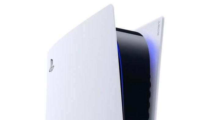 Armazenamento do PS5 será expansível mais tarde (Imagem: Sony)