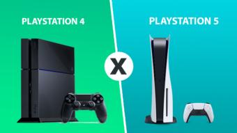 PlayStation 4 vs PS5; o que muda no console da Sony?