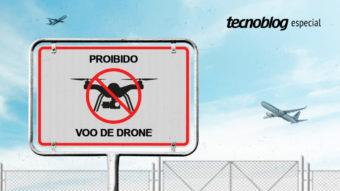 Drones, leis e regulamentação: tudo o que você precisa saber antes de voar