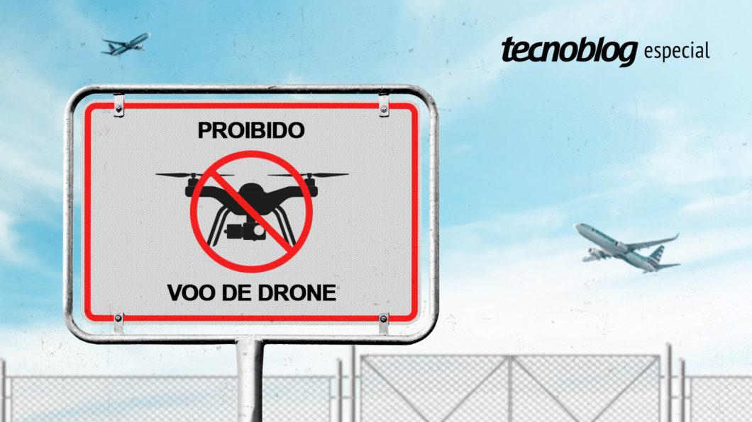 Especial - Drones, leis e regulamentação: tudo o que você precisa saber antes de voar (Imagem: Henrique Pochmann/Tecnoblog)
