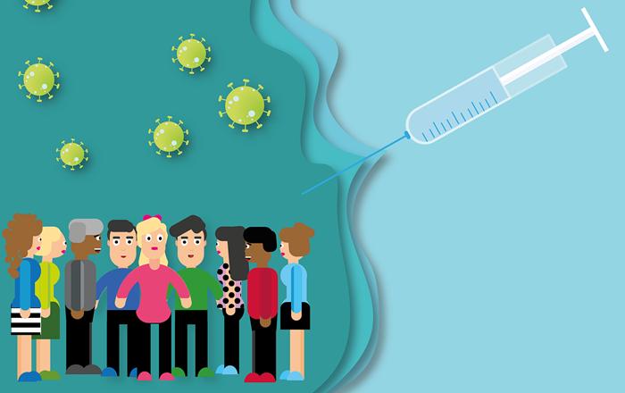 Testes são randomizados, incluem grupo placebo e seguem o método duplo-cego/Pixabay/Alexandra Koch