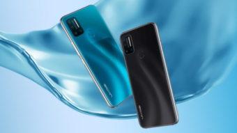 Exclusivo: Umidigi A7 Pro é homologado pela Anatel