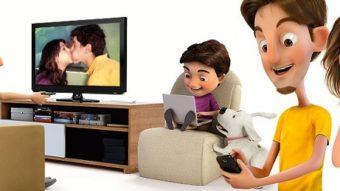 Como configurar o controle remoto da Vivo TV [códigos]