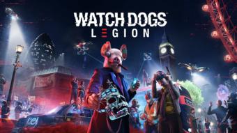 Watch Dogs Legion: bem-vindo à resistência