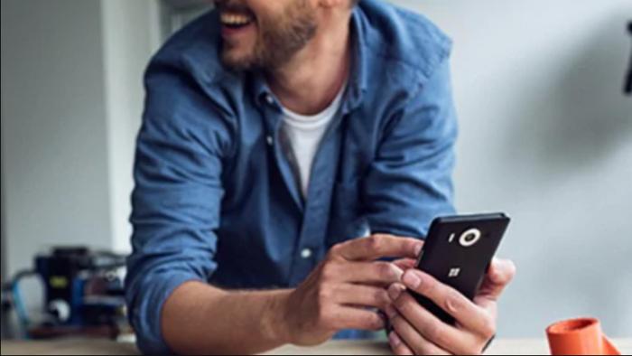 Windows 10 Mobile - Imagem: Microsoft/Divulgação