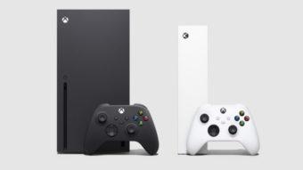 Xbox Series X e S são lançados no Brasil; confira os detalhes