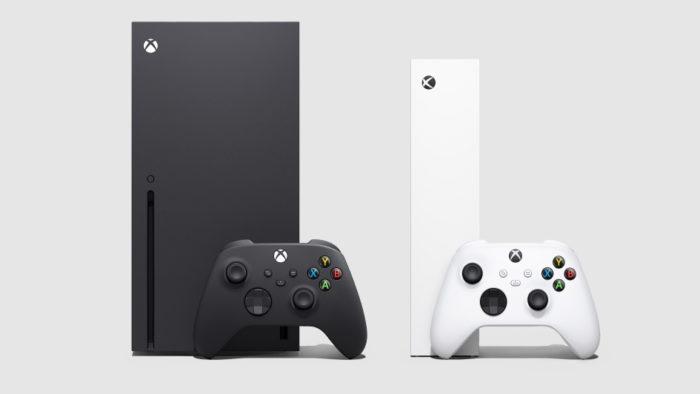 Xbox Series X e S (Imagem: Divulgação/Microsoft)