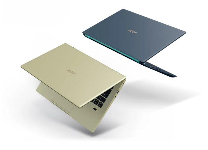 Swift 3X (imagem: divulgação/Acer)