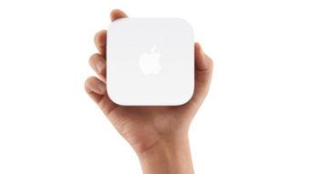 Como configurar o Apple AirPort Express