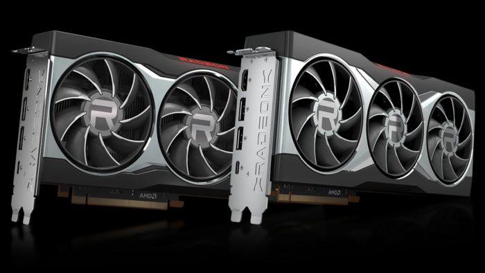 Radeon RX 6000 (imagem: AMD)