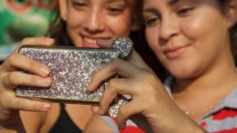 Google deixará claro se app da câmera colocar filtros em selfies