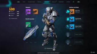 BioWare demonstra versão renovada de Anthem