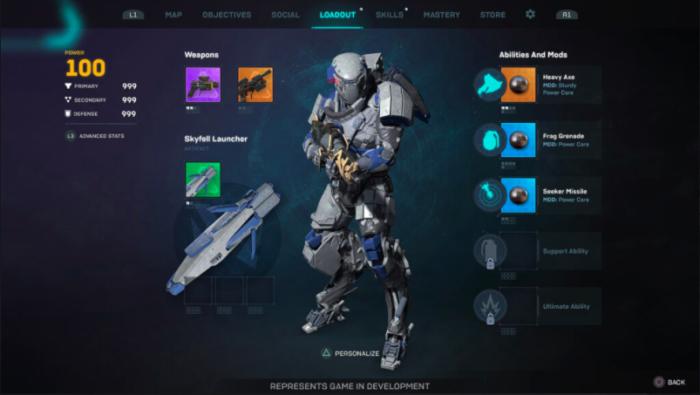 Anthem será repaginado para uma nova tentativa (Imagem: BioWare)