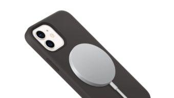 iPhone 13 Mini carrega mais devagar que outros modelos no MagSafe