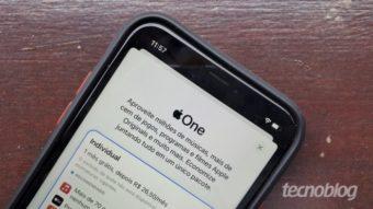 Apple One é lançado no Brasil com iCloud, Apple Music e TV+