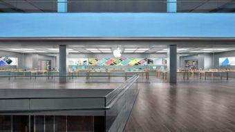 Apple Stores de São Paulo e Rio serão reabertas nesta quarta (7)