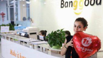 Banggood planeja entregas no Brasil com prazo de uma semana