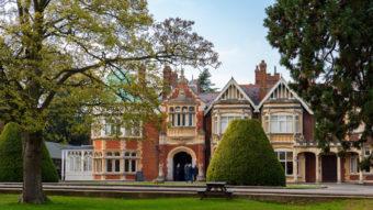 Facebook doa US$ 1,3 milhão ao Bletchley Park, onde Alan Turing trabalhou