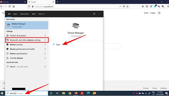 Como saber se meu PC tem Bluetooth
