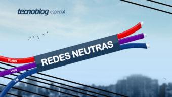 As redes neutras podem mudar a internet no Brasil